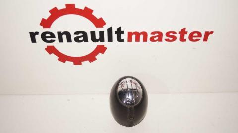 Ручка переключения передач Renault Trafic 1.6 Б/У image 1 | Renaultmaster.com.ua