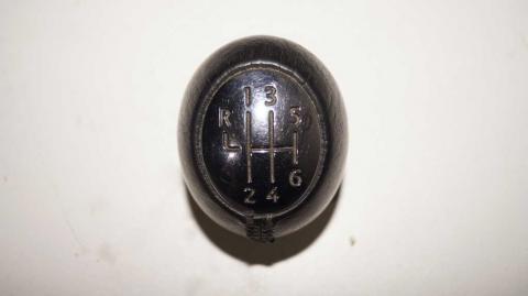 Ручка переключения передач Renault Trafic 1.6 Б/У image 2 | Renaultmaster.com.ua