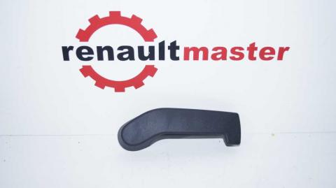 Ручка внутренняя правых раздвижных дверей Renault Master 2.3/ Trafic 1.6 Б/У image 1 | Renaultmaster.com.ua