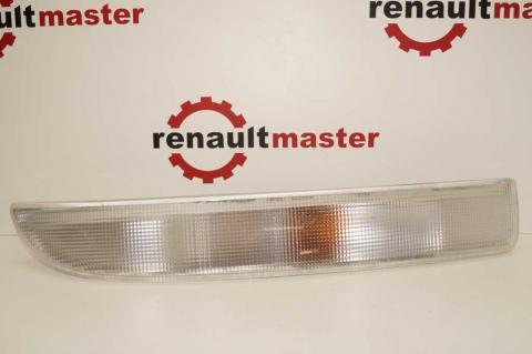 Поворот Renault Master 1998-2003 TYC передний правый image 1   Renaultmaster.com.ua