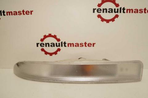 Поворот Renault Master 1998-2003 TYC передний левый image 1   Renaultmaster.com.ua