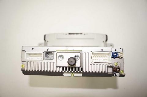 Мультимедійна система Renault Trafic III image 7