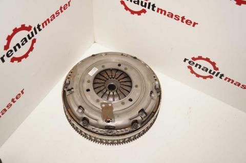 Комплект зчеплення RenaultTrafic ІІІ OE Б/У image 3