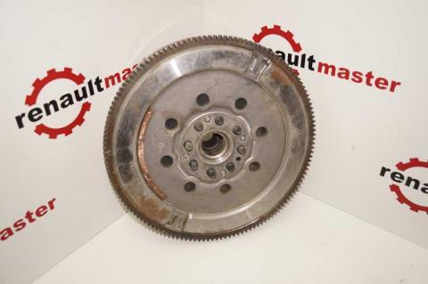 Комплект зчеплення RenaultTrafic ІІІ OE Б/У image 5