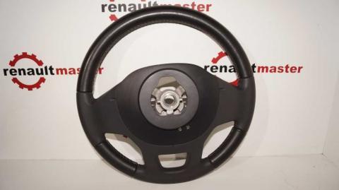 Руль под круиз контроль Renault Trafic 1.6 Б/У image 2 | Renaultmaster.com.ua