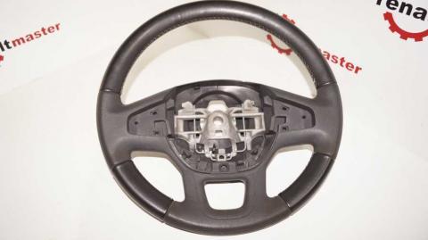 Руль под круиз контроль Renault Trafic 1.6 Б/У image 3 | Renaultmaster.com.ua