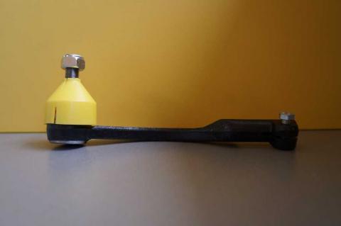 Накінечник рульової тяги Renault Master Sasic правий image 2 | Renaultmaster.com.ua