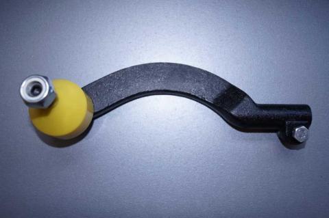 Накінечник рульової тяги Renault Master Sasic правий image 1 | Renaultmaster.com.ua