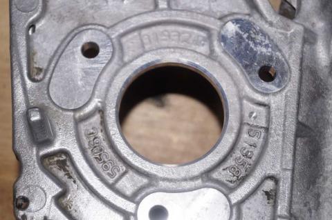 Кронштейн кріплення ТНВД переднє Renault Trafic (Vivaro, Primastar) 1.9 Б/У image 7 | Renaultmaster.com.ua