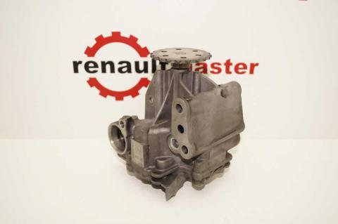 Масляный насос Renault Master 2.3 (Movano,NV 400) 2010 - Б/У image 1