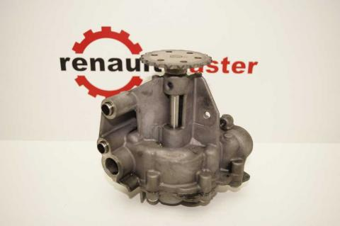 Масляный насос Renault Master 2.3 (Movano,NV 400) 2010 - Б/У image 4