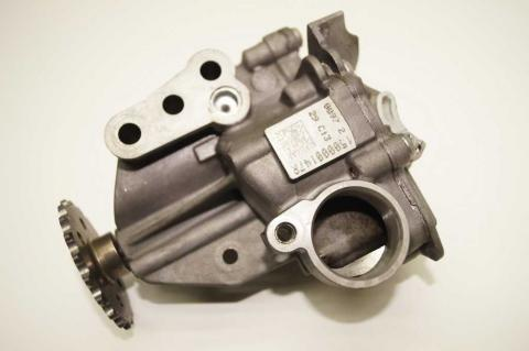 Масляный насос Renault Master 2.3 (Movano,NV 400) 2010 - Б/У image 5