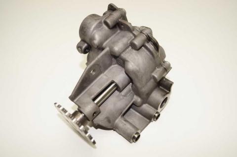 Масляный насос Renault Master 2.3 (Movano,NV 400) 2010 - Б/У image 6