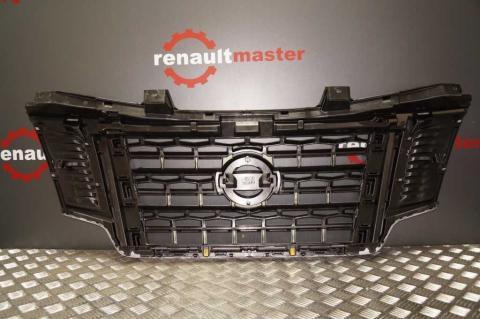 Решітка радіатора Nissan NV400 14- OE Б/У image 3