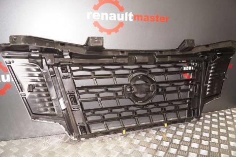 Решітка радіатора Nissan NV400 14- OE Б/У image 4