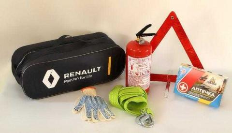 Набір технічної допомоги \Базовий\ image 1 | Renaultmaster.com.ua