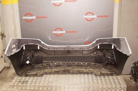 Бампер передній з протитуманками Renault Trafic III OE Б/У image 7 | Renaultmaster.com.ua