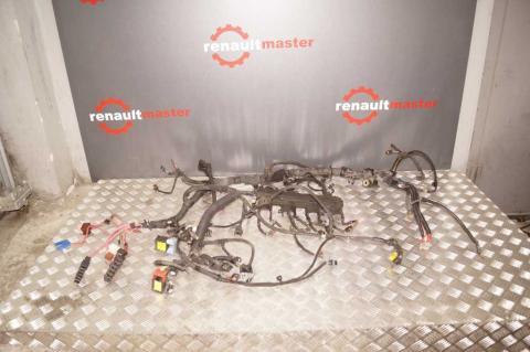Електропроводка моторна з кондиціонером 2.5 Renault Trafic ІІ 2007-2014 Б/У image 2 | Renaultmaster.com.ua