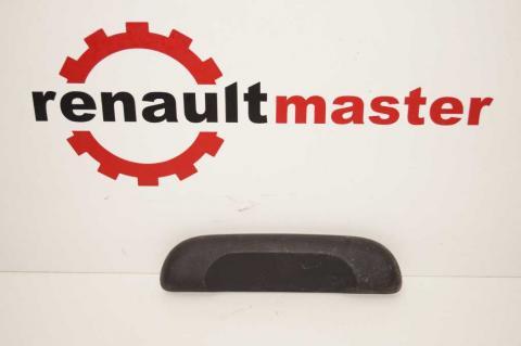Декор біля задніх завісів верхній Renault Master (Movano,Interstar) 1998-2010 Б/У image 1 | Renaultmaster.com.ua