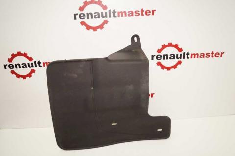 Бризговик передній лівий Renault Master III Б/У image 2   Renaultmaster.com.ua