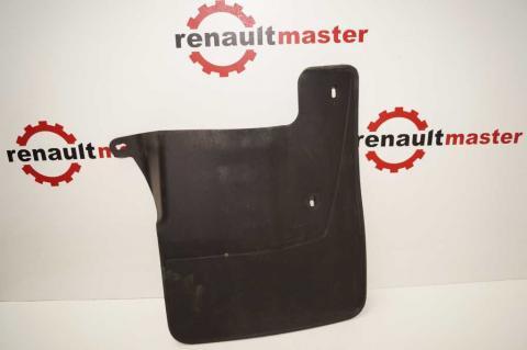 Бризговик передній лівий Renault Master III Б/У image 1   Renaultmaster.com.ua