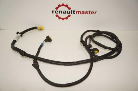 Електро проводка протитуманок Renault Master 2010- OE Б/У image 1