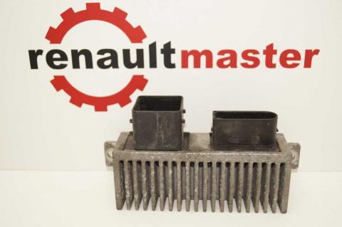 Реле накалу свічок велике Renault Master 2.3 (Movano,NV 400) 2010- Б/У image 1   Renaultmaster.com.ua
