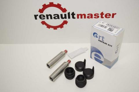 Направляюча супорта Renault Master 2.3 ERT image 1 | Renaultmaster.com.ua