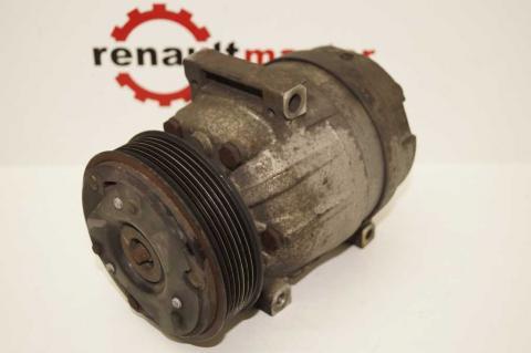 Компресор кондиціонера 2.5 Renault Master/Trafic (Movano,Interstar) 2003-2010 Б/У image 2