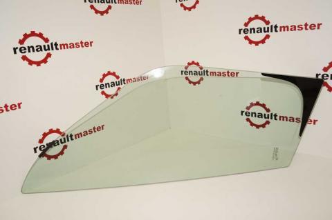 Форточка передніх дверей права Renault Master 2.3 (Movano,NV 400) 2010- Б/У image 1 | Renaultmaster.com.ua