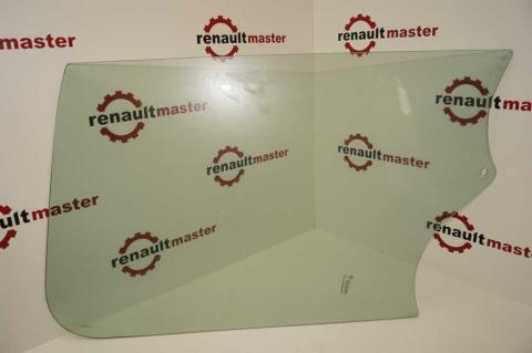Опускне скло ліве Renault Master 2.3 (Movano,NV 400) 2010- Б/У image 1 | Renaultmaster.com.ua