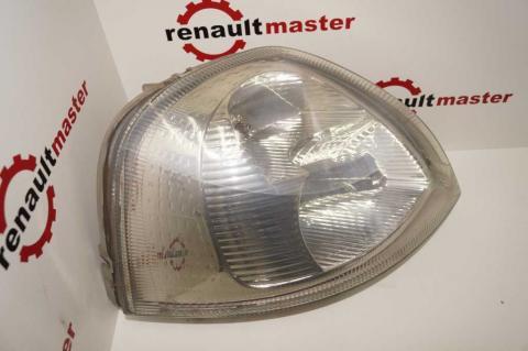 Фара передня права Renault Master (Opel Movano,Nissan Interstar) 2003-2010 Б/У image 2   Renaultmaster.com.ua