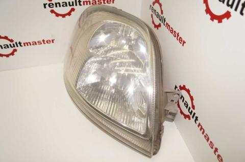 Фара передня права Renault Master (Opel Movano,Nissan Interstar) 2003-2010 Б/У image 3   Renaultmaster.com.ua