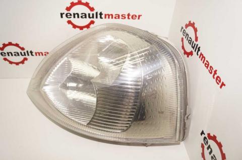 Фара передня ліва Renault Master (Opel Movano,Nissan Interstar) 2003-2010 Б/У image 2   Renaultmaster.com.ua