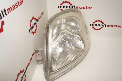 Фара передня ліва Renault Master (Opel Movano,Nissan Interstar) 2003-2010 Б/У image 3   Renaultmaster.com.ua
