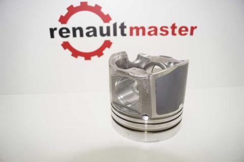 Поршень 2.5 DCI Renault Master (Movano,Interstar) OE image 7 | Renaultmaster.com.ua