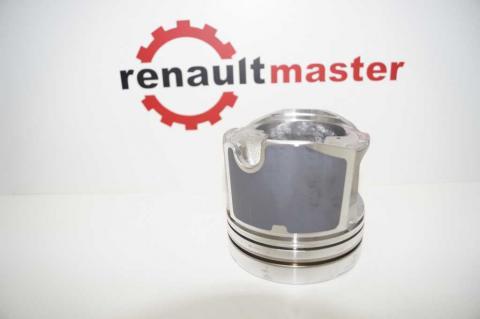 Поршень 2.5 DCI Renault Master (Movano,Interstar) OE image 8 | Renaultmaster.com.ua