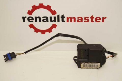 Моторчик заслонки пічки Renault Trafic II (Vivaro, Primastar) Б/У image 1 | Renaultmaster.com.ua