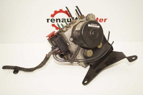 Блок ABS Renault Master II Opel Movano,Nissan Interstar) 1998-2003 Б/У image 1   Renaultmaster.com.ua