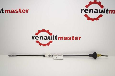 Трос ручного гальма Renault Trafic 2001- (коротенький) OE image 1 | Renaultmaster.com.ua