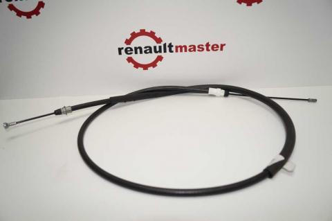 Трос ручного гальма на задній супорт Renault Master (Movano, Interstar) 2003-2010 OE image 1