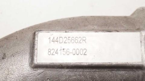 Трубка турбины Bi-Turbo Renault Trafic 1.6 Б/У image 4 | Renaultmaster.com.ua