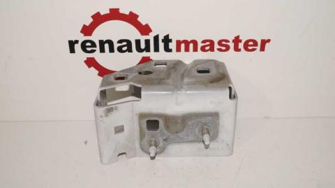 Кронштейн крепления завеса (петли) капота левый Renault Trafic 1.6 Б/У image 1 | Renaultmaster.com.ua