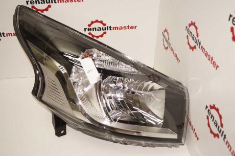 Фара Renault Trafic OE права з 2014 Б/У image 3