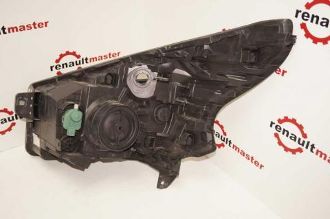 Фара передня права Opel Vivaro 2015- Б/У (1 сорт) image 3   Renaultmaster.com.ua