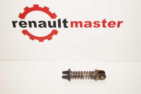 Регулятор положення педалі зчеплення Renault Master/Trafic (Vivaro, Primastar) OE Б/У image 1 | Renaultmaster.com.ua