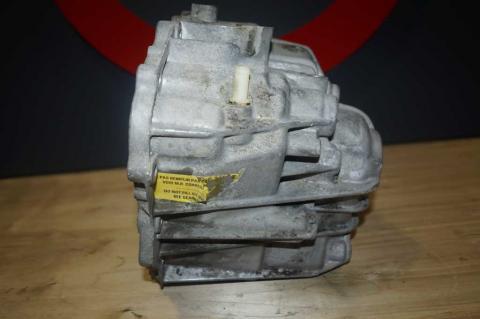 Корпус коробки передач задній Renault Trafic (Vivaro, Primastar) 1.9 Б/У image 3