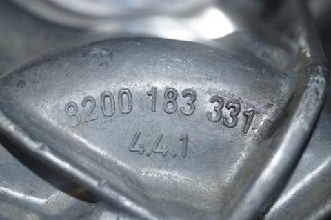 Корпус коробки передач задній Renault Trafic (Vivaro, Primastar) 1.9 Б/У image 4