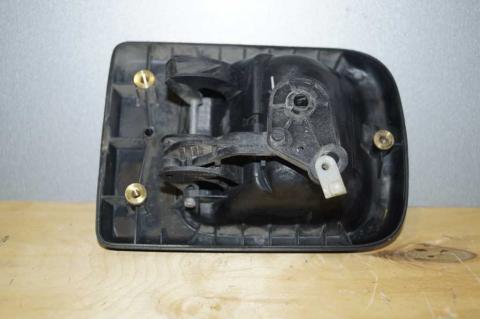 Ручка задніх дверей зовнішня Renault Master (Movano,Interstar) 1998-2010 Б/У image 2 | Renaultmaster.com.ua