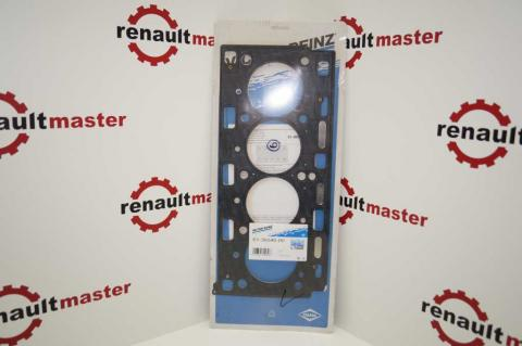 Прокладка головки блоку циліндрів Renault Master 2,5dCi Reinz image 2 | Renaultmaster.com.ua